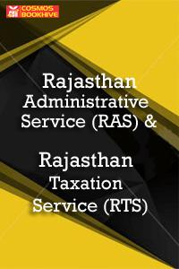 Rajasthan Administrative Service (RAS) & Rajasthan Taxation Service (RTS)
