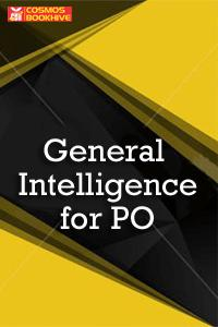 General Intelligence for PO